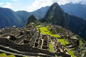 Un secret al incasilor descoperit in orasul pierdut de la Macchu Picchu