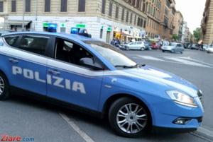 Un sef al Mafiei italiene a fost impuscat mortal in timp ce se plimba cu bicicleta