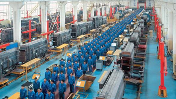 Un sfert din fabricile din Hong Kong risca sa dispara