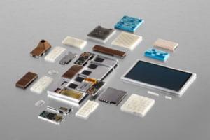 Un smartphone uluitor produs de Google - il poti asambla singur