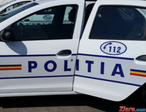 Un sofer a fost prins de patru ori intr-o singura zi conducand cu viteza excesiva - intre 126 si 215 km/h!