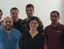 Un start-up romanesc a atras intr-un singur an finantari de 2 milioane de euro