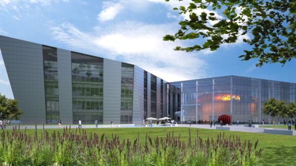 Un super-laser, asemanator celui de la Magurele, se va construi la Szeged