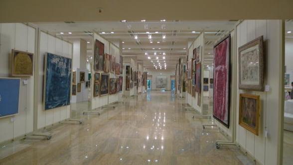 Un tablou vandut cu 150 de euro a fost autentificat ca opera de tinerete a lui Dali
