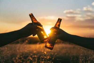 Un viciu costisitor: Cat au cheltuit europenii pe bauturi alcoolice, anul trecut