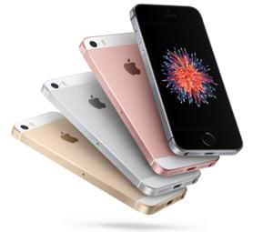 Una rece, alta calda pentru Apple: Vanzarile de iPhone-uri au scazut, dar cifrele au surprins analistii
