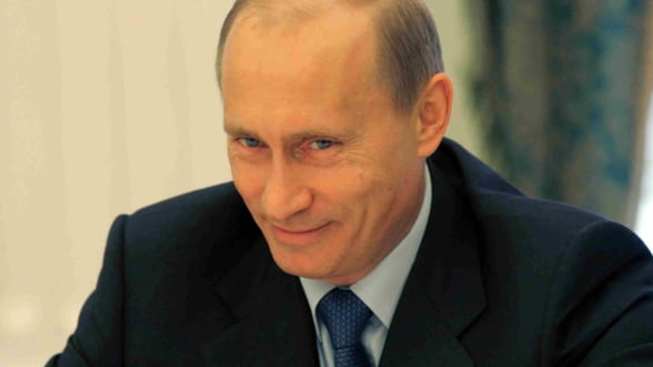 Unde a disparut Putin? Ultimele bancuri rusesti spun ca l-ar fi chemat Chavez