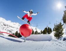 Unde mai mergem la schi: Destinatii de top din Europa