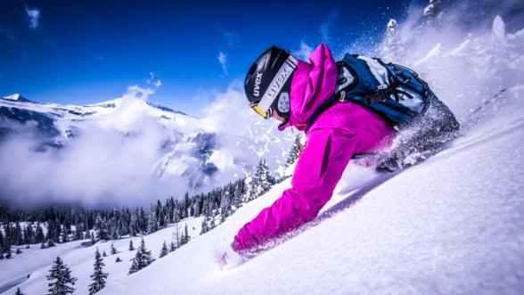 Unde mergem la schi iarna aceasta: Valea Gastein, Austria
