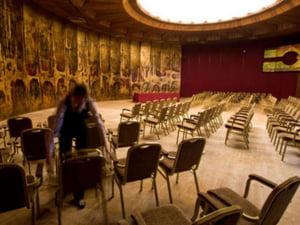 Unde organizezi o conferinta, in Bucuresti?
