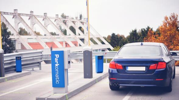 Unde poti sa platesti parcarea direct de pe smartwatch, in Romania