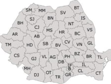 Unde se afla Romania in topul celor mai sarace regiuni din UE - raport Eurostat
