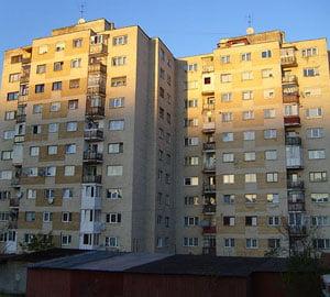 Unde sunt cele mai ieftine si cele mai scumpe apartamente din Bucuresti?