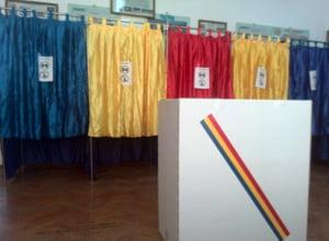 Unde votam la prezidentiale: Harta interactiva a celor 72 de sectii de votare din Marea Britanie