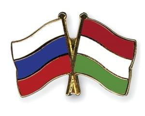 Ungaria, pregatita sa reia exporturile in Rusia