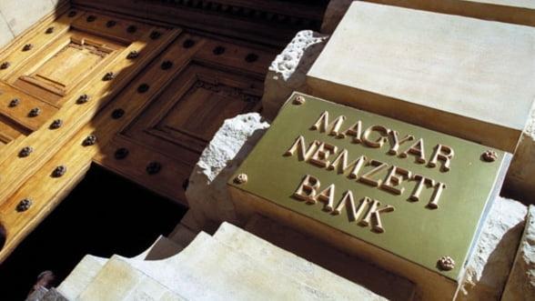 Ungaria a rambursat imprumutul FMI in totalitate