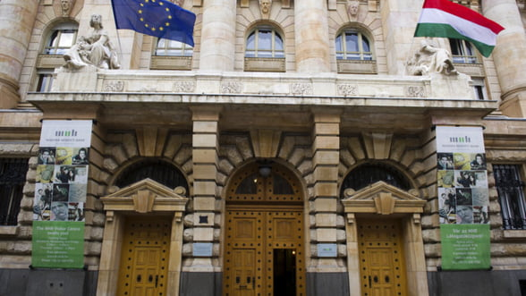 Ungaria a redus dobanda de referinta la 6%, inca cea mai ridicata din UE
