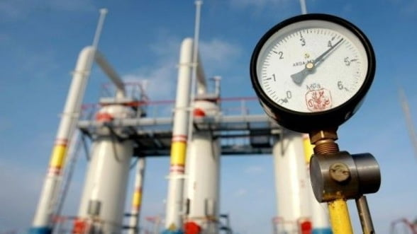 Ungaria a reluat livrarile de gaze naturale catre Ucraina