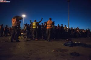 Ungaria acuza presa internationala: Prezinta o imagine distorsionata a evenimentelor din Ungaria