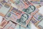 Ungaria are putine sanse sa intre in anticamera zonei euro