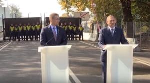 Ungaria isi ofera ajutorul in criza migrantilor: Ne deschidem granitele sa-i trimiteti inapoi in Turcia