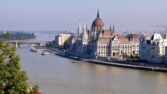 Ungaria nu se grabeste sa adere la zona euro. Ministrul Economiei: Noi decidem cand vom face urmatorul pas