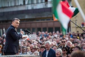 Ungaria se pregateste sa respinga oficial cotele de imigranti impuse de Parlamentul European