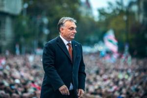 Ungaria si cotele de refugiati: Dupa 2 esecuri, Orban renunta sa mai schimbe Constitutia