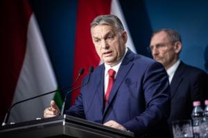 Ungaria suspenda plata ratelor la credite pana la finele anului, din cauza pandemiei