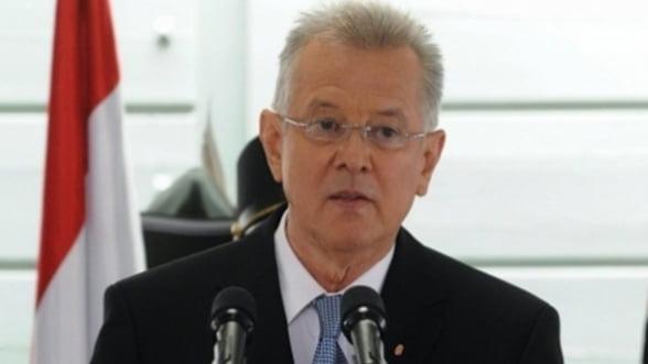 Ungaria va negocia din nou cu FMI