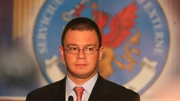 Ungureanu, in Parlament, despre Cupru Min: Privatizarea va fi reluata
