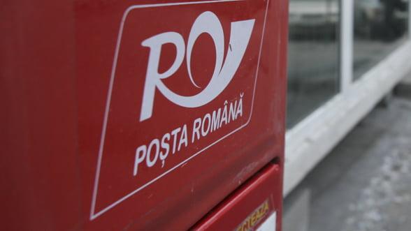 Ungurii de la Magyar Posta, interesati de privatizarea Postei Romane