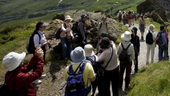 Ungurii iubesc Romania: O treime din turistii straini sunt de origine maghiara