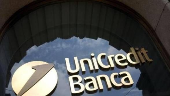 Unicredit: Mecanismul European de Stabilitate ar trebui utilizat pentru recapitalizarea bancilor