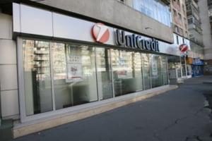 Unicredit Tiriac Bank lasa la dobanzi