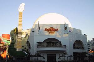 Unicul Hard Rock Cafe