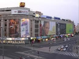 Unirea Shopping Center, profit cu 44% mai mic