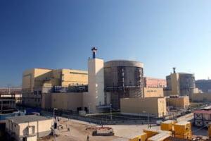 Unitatea 1 a centralei de la Cernavoda, oprita dupa fisurarea unei conducte