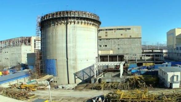 Unitatea 1 de la Cernavoda a fost reconectata la Sistemul Energetic National