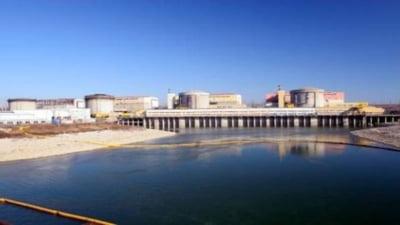Afacerile Nuclearelectrica au urcat cu 19% in primele noua luni, la 1,425 miliarde lei