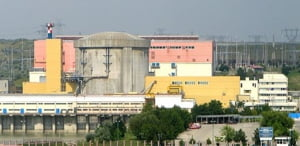 Unitatea 2 a CNE Cernavoda s-a deconectat automat de la Sistemul Energetic National
