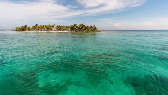 Uniunea Europeana a scos Belize de pe lista neagra de paradisuri fiscale