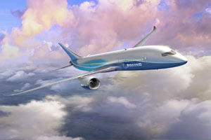 Uniunea Europeana denunta in fata OMC subventiile acordate de SUA grupului Boeing