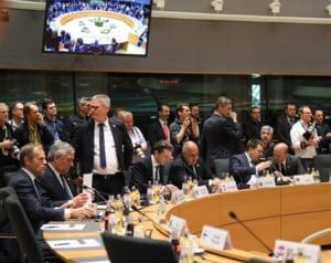 Uniunea Europeana este de acord cu amanarea Brexitului doar pana pe 22 mai