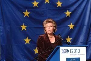 Uniunea Europeana pregateste un organism de reglementare in telecom