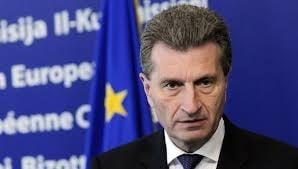Uniunea Europeana vrea pret unic la gazul rusesc pentru toate statele membre