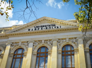 Universitatea Babes Bolyai, prima din Romania in clasamentele americane