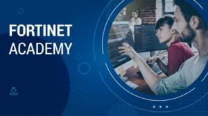 Universitatea Tehnica Gheorghe Asachi s-a afiliat retelei Fortinet Academy