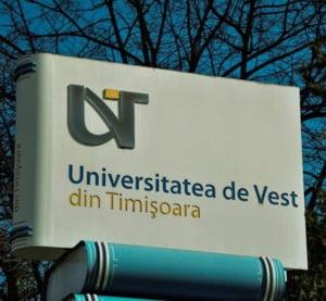 Universitatea de Vest a fost sesizata oficial cu privire la acuzatiile de plagiat aduse Laurei Codruta Kovesi