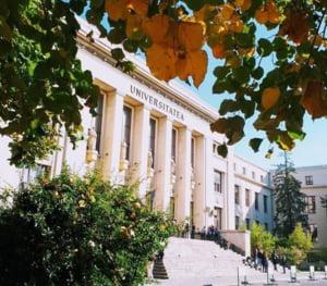 Universitatea din Bucuresti se alatura demersului UBB si contesta modul in care Ministerul Educatiei clasifica universitatile